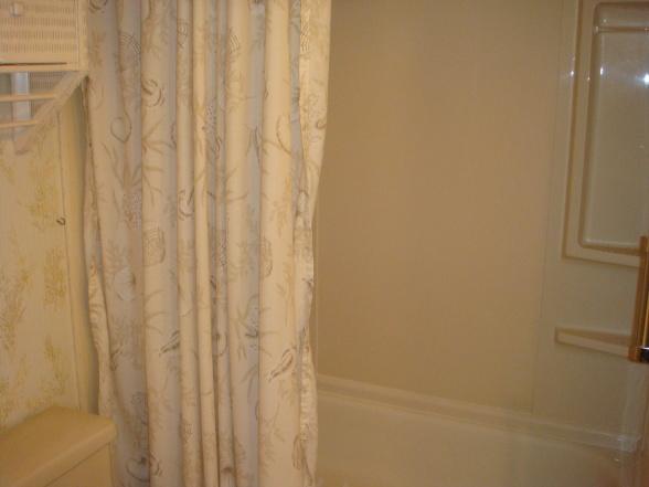 single wide makeover-small bathroom 2