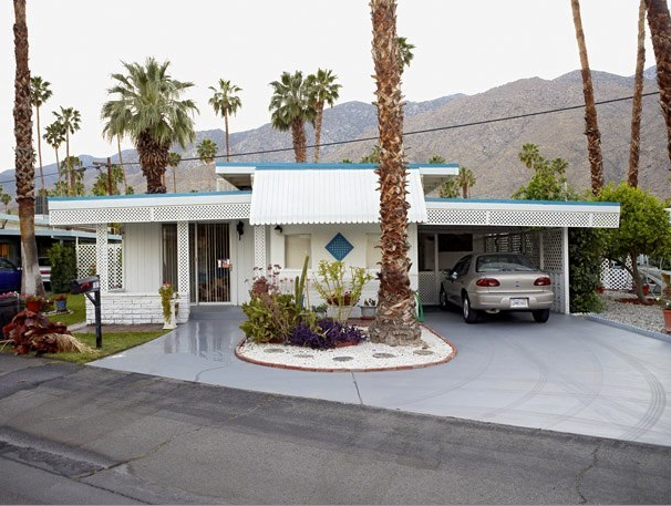 Small Dreams, Trailer Parks in Palm Springs: A Typology 15