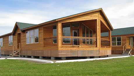 Buying a manufactured home for 2 bedroom log cabins for sale