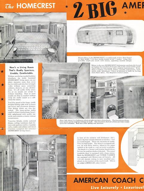 Vintage Mobile Home Ads 4 3