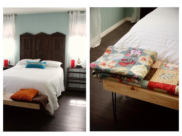 Divine double wide-bedroom