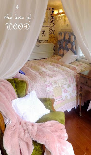 amazing mobile home tips-bedroom
