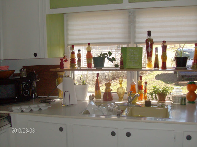 Mobile Home Kitchen Update 5