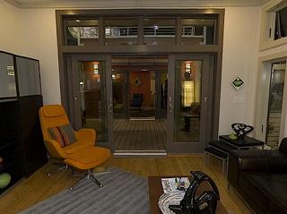 clayton i house-interior