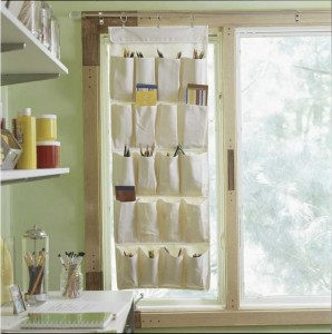 Window Storage