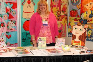 Becky Shultea - Illustrator