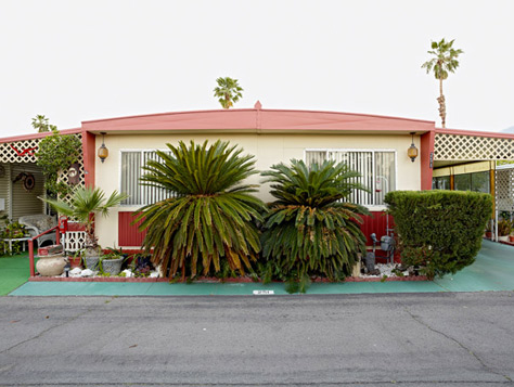 Small Dreams, Trailer Parks in Palm Springs: A Typology 19