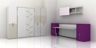 mobile home bedroom decorating ideas-storage