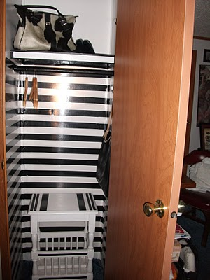mobile home closet ideas-closet