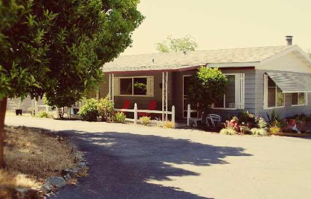 A Divine Double Wide Remodel 1
