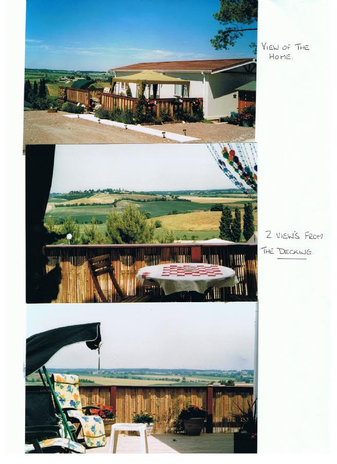 european mobile home