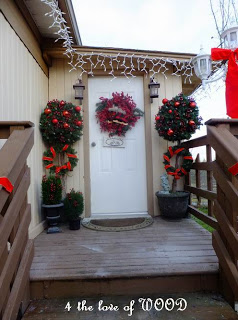 Amazing mobile home tips-exterior