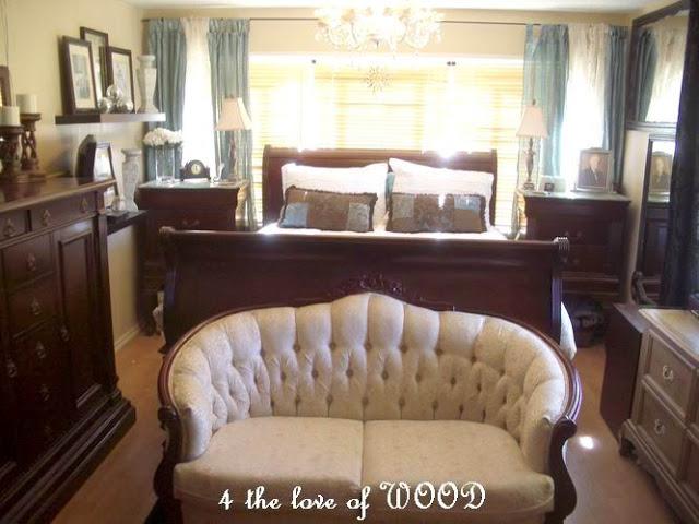Amazing mobile home tips-bedroom decor