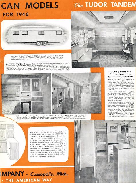 Vintage Mobile Home Ads 4 4