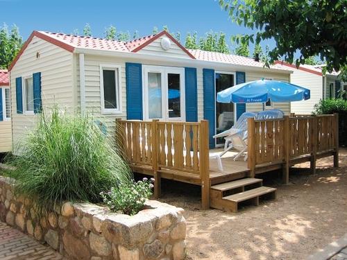 earopean mobile home/caravan