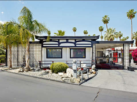 Small Dreams, Trailer Parks in Palm Springs: A Typology 3