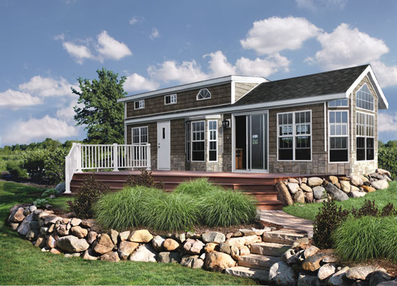 A look at park model mobile homes mobile home living for 2 bathroom park model homes
