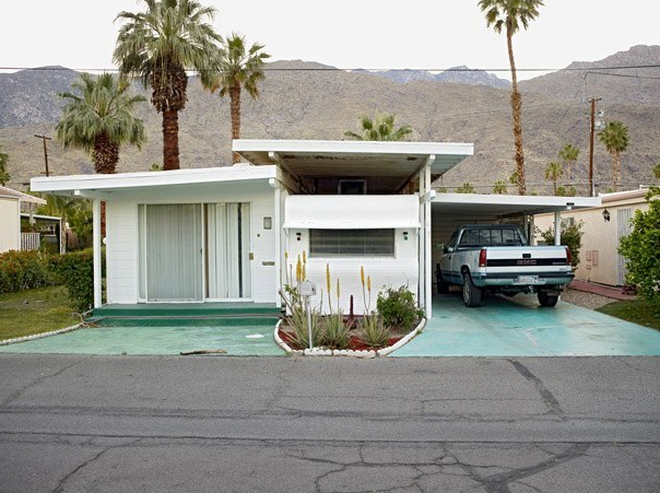 Small Dreams, Trailer Parks in Palm Springs: A Typology 13