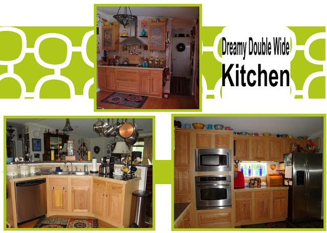 Dreamy Remodeled Double Wide - Molly's Interview 5