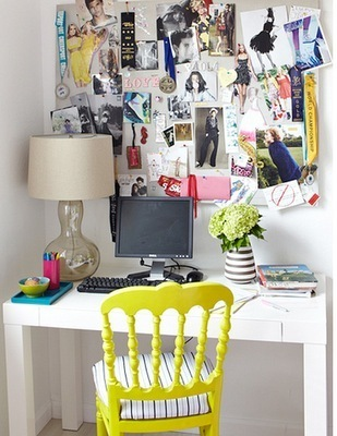 19 Great Home Office Ideas for Small Mobile Homes - small and simple