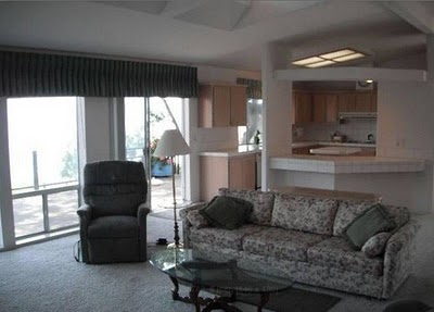 expensive mobile homes-multi million dollar mobile home interior