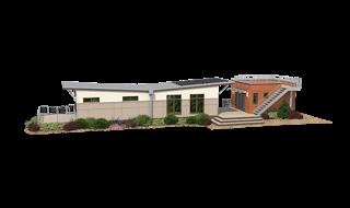 Clayton's I House Design 1