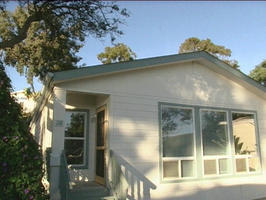 double wide home decorating ideas-beach cottage double wide mobile home