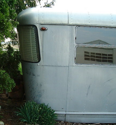 Complete Restoration: '51 Spartan Imperial Mansion 4