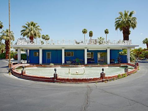 Small Dreams, Trailer Parks in Palm Springs: A Typology 8