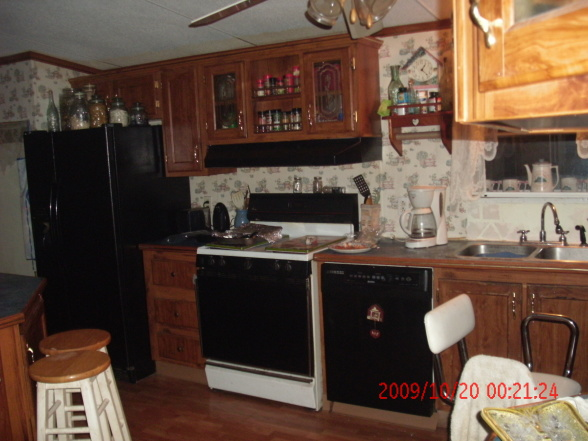 Rehab Kitchen Cabinets