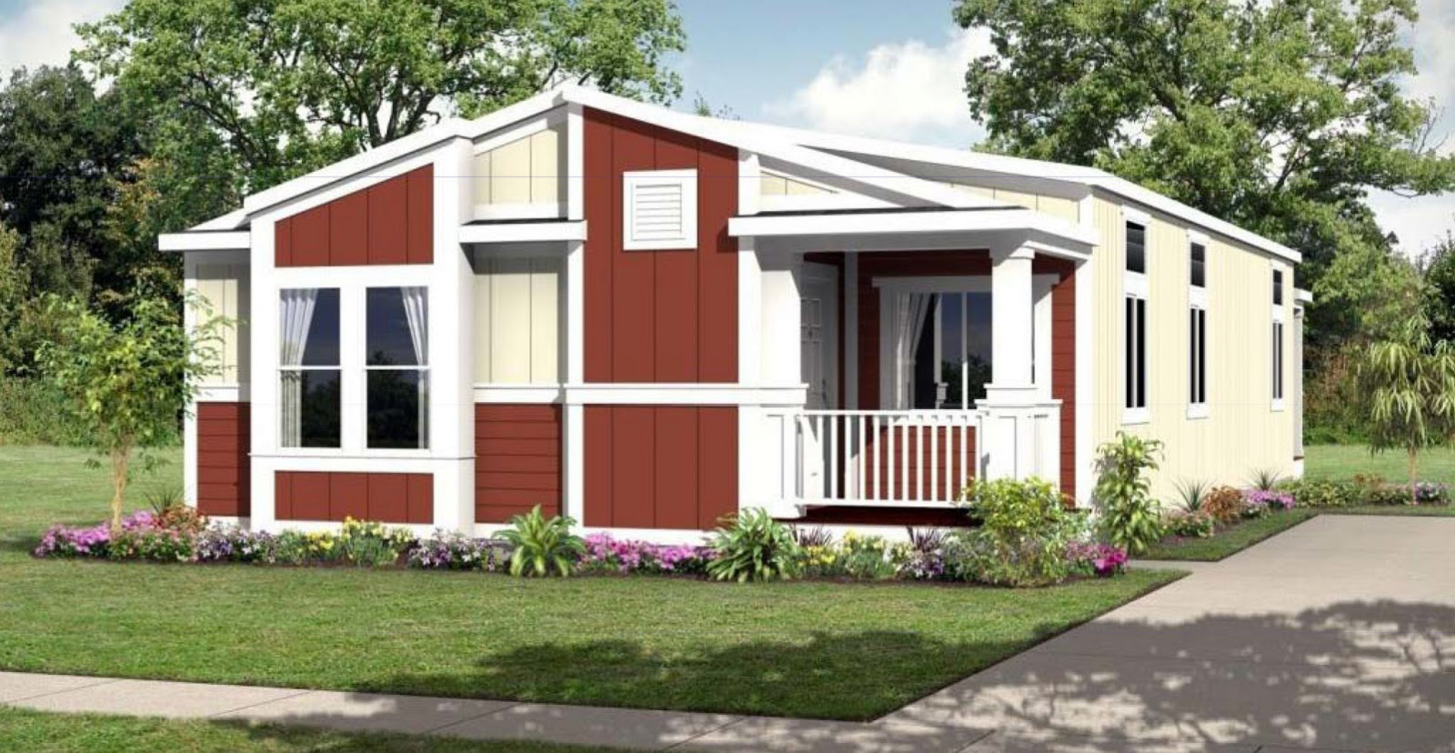 2012 manufactured housing industry awards mobile home living for Mobili horm