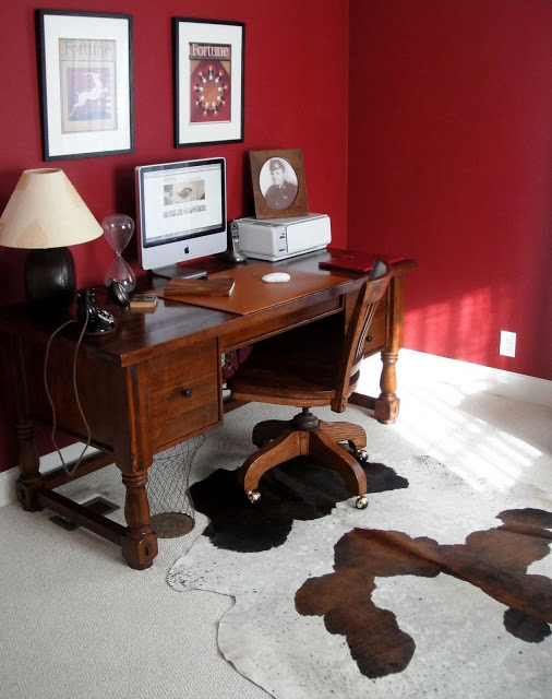 manufactured home office decor ideas