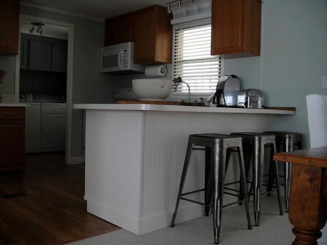 manufactured home kitchen ideas