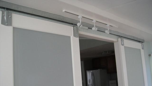 manufactured home sliding door