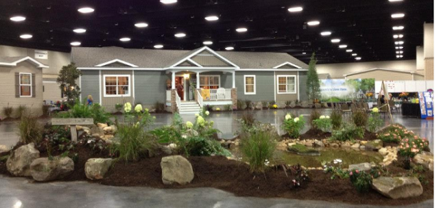 Clayton Home Show Mobile And Manufactured Home Living