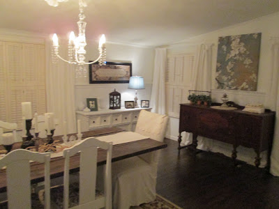 manufactured home- dining room 3