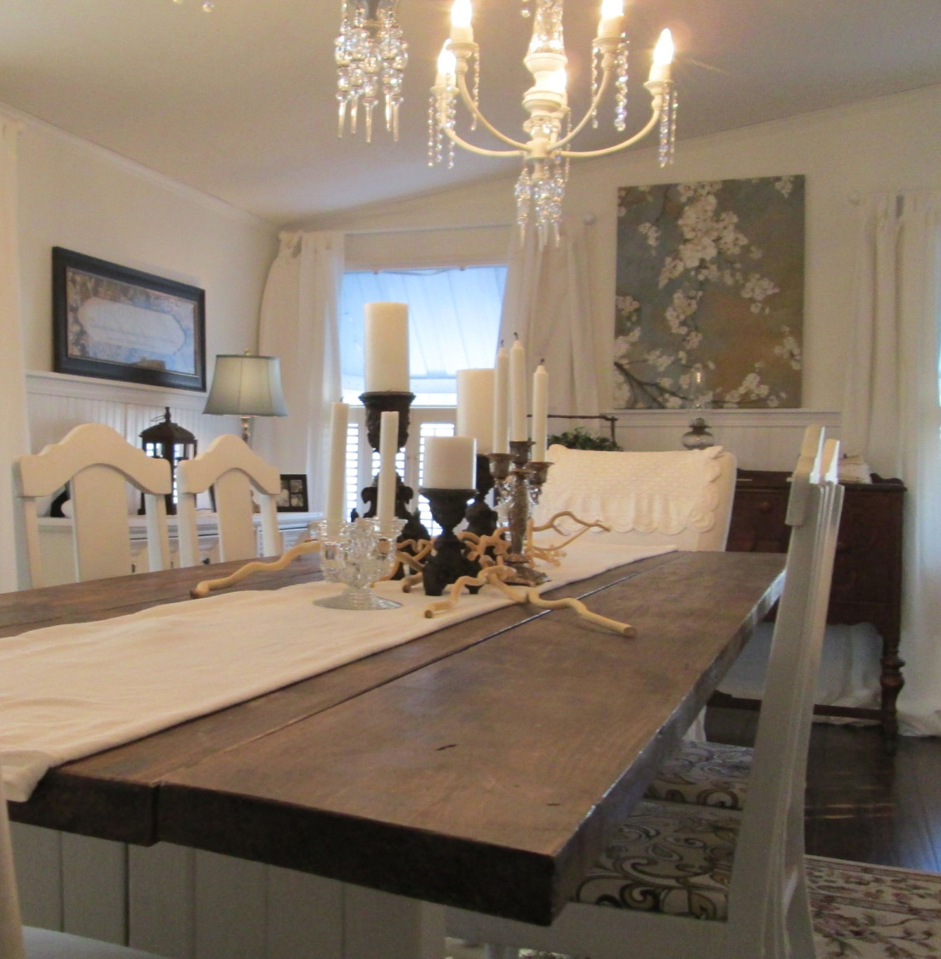 Awesome Melodie us Marvelous Manufactured Home Makeover