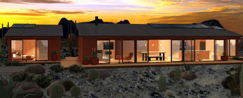 Modern Green Homes modern green prefab homes - mobile and manufactured home living