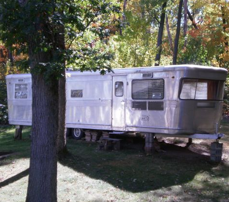 spartan trailers mobile manufactured home living