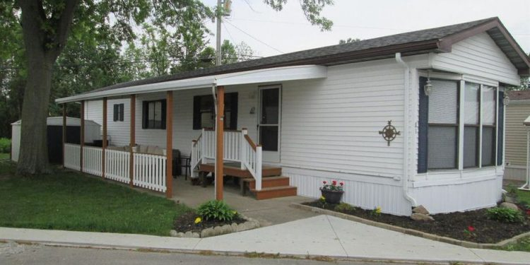 Placing A Manufactured Home Over A Garage : Placing a manufactured home over full basement mobile