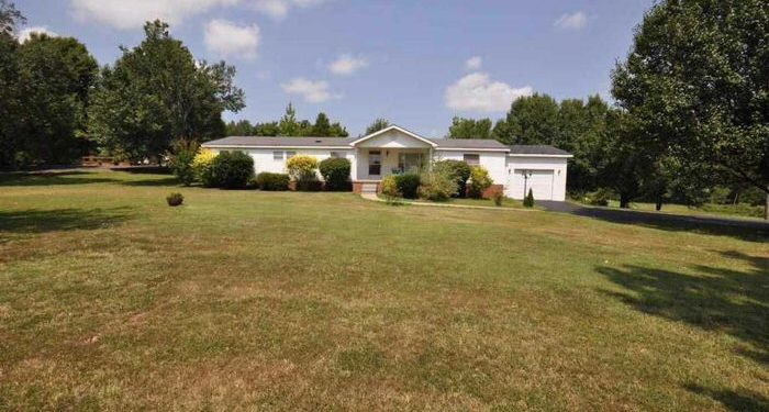 buying a mobile home in kentucky-dw