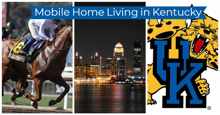 Buying a mobile home in kentucky