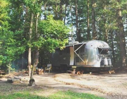 camper remodel - 1968 airstream