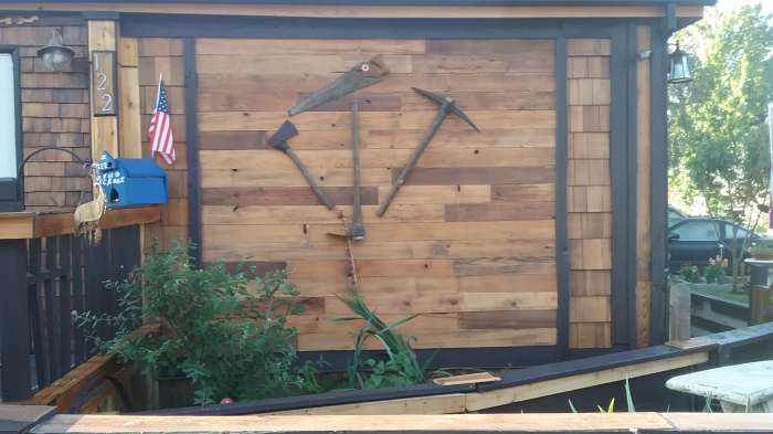 Cedar Siding On Manufactured Homes 500 Reclaimed Siding Remodel