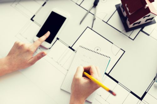Remodel a Mobile Home on a Budget - prepare and plan the remodel