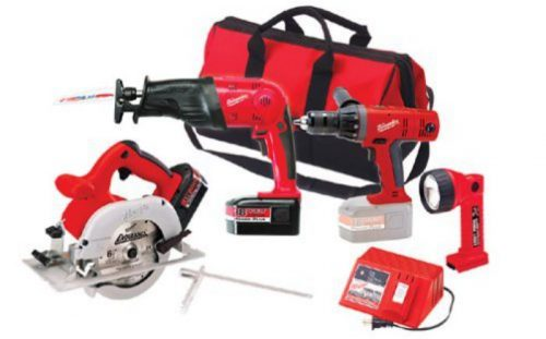 Tools Every New Mobile Home Owner Should Have - power tool kit
