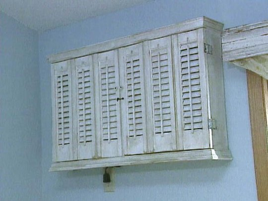 air conditioner cover-cover an air conditioner window unti with small shutters