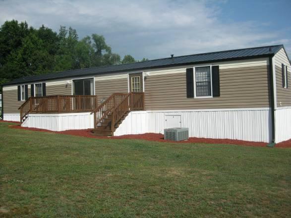 mobile home skirting needs vents