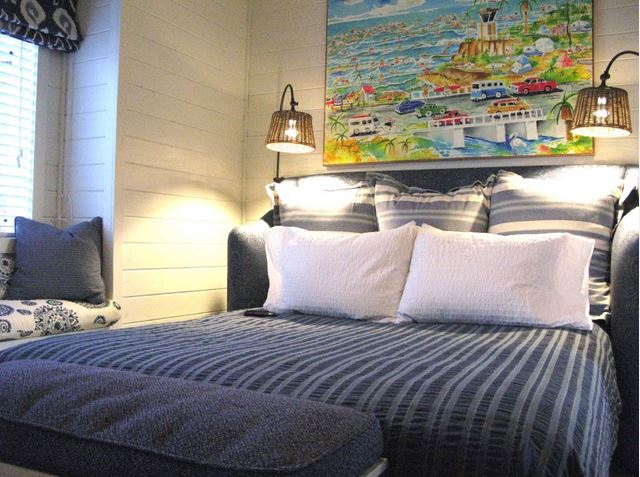 Affordable Ideas for Decorating a Rental Mobile Home | Mobile Home ...