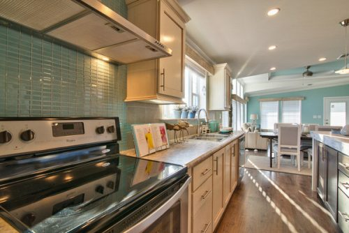 double wide mobile home design-tile